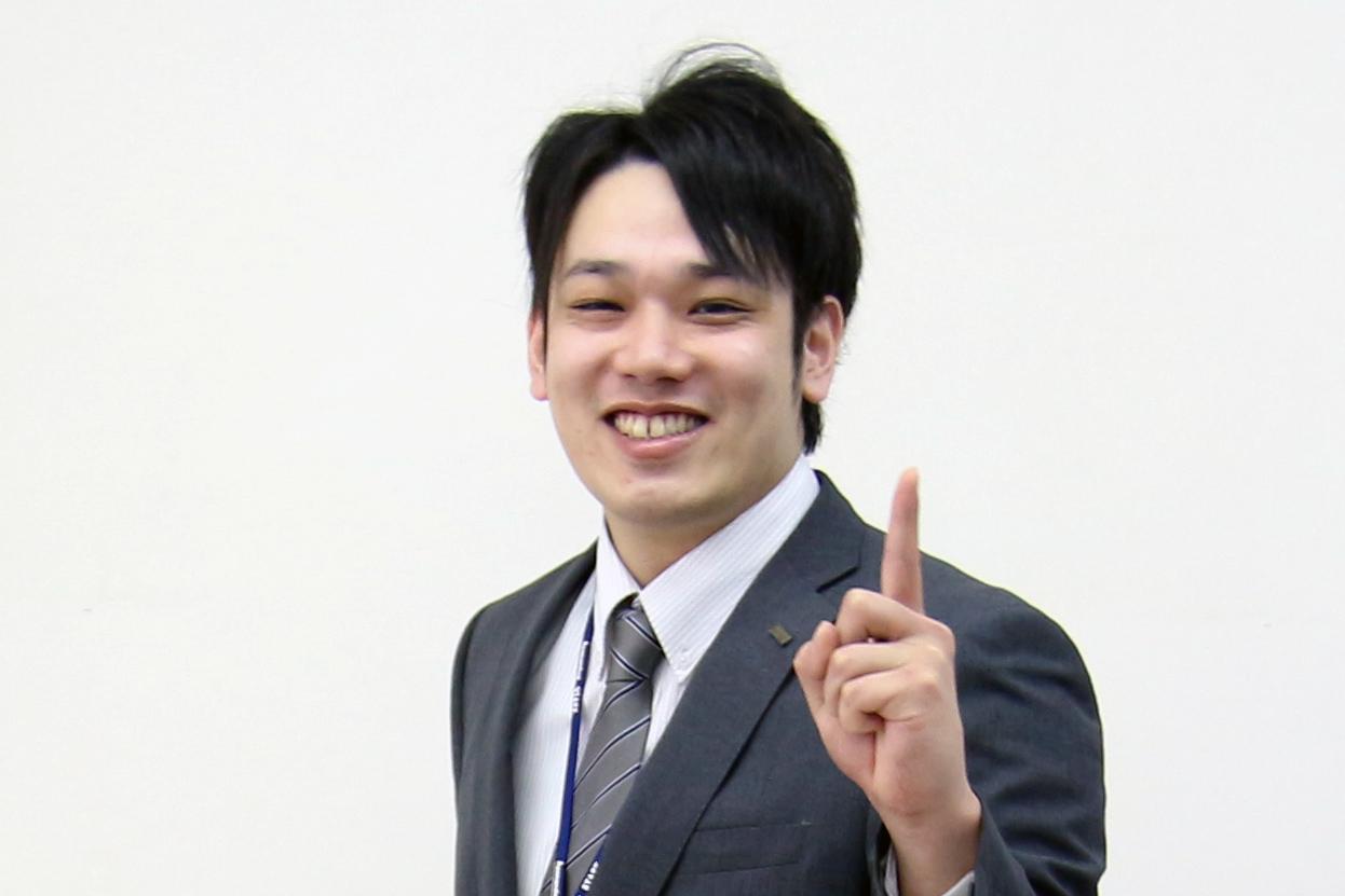 石井 雄平