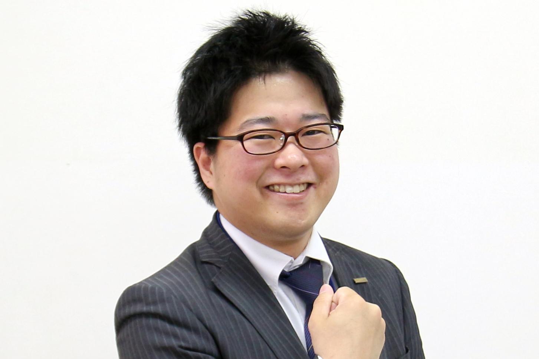 大京寺 啓太