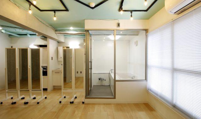 ビッグバーンズマンションIIIA棟102号室