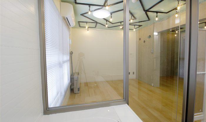 ビッグバーンズマンション北郷ⅢA 102号室 バスルーム
