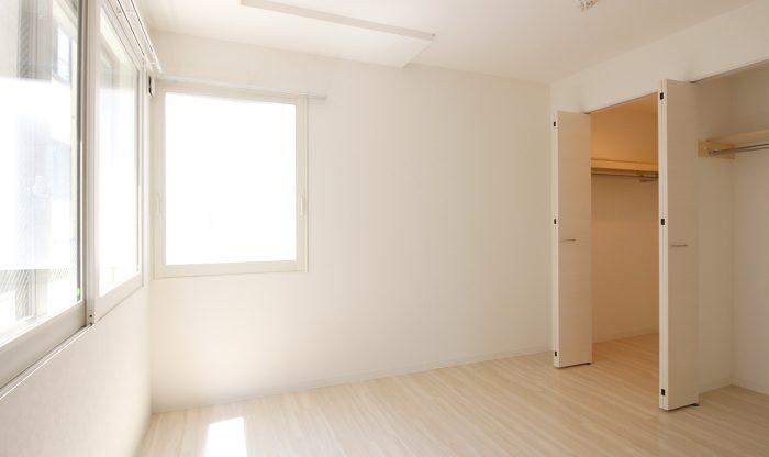 アンジュ・ル・サンク 102号室 洋室1