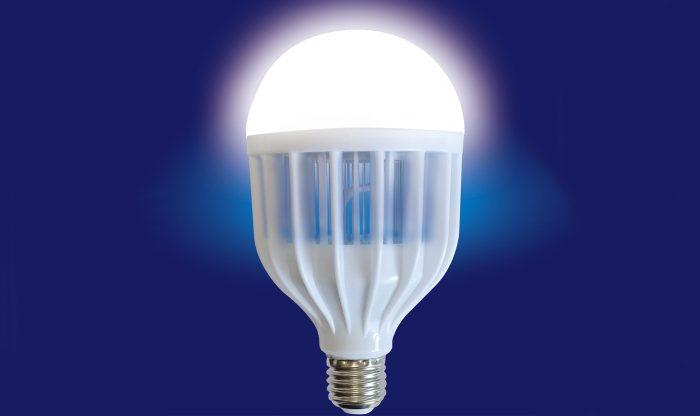 ROOMMATE® LED電球 スーパームシキラー EB-RM18A