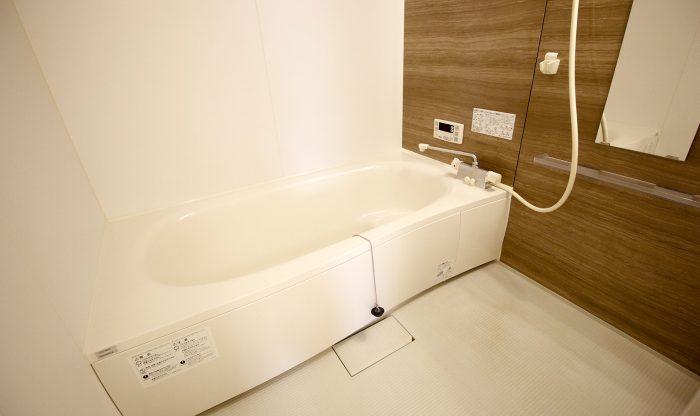 SAKURA MAISON 1坪バスルーム