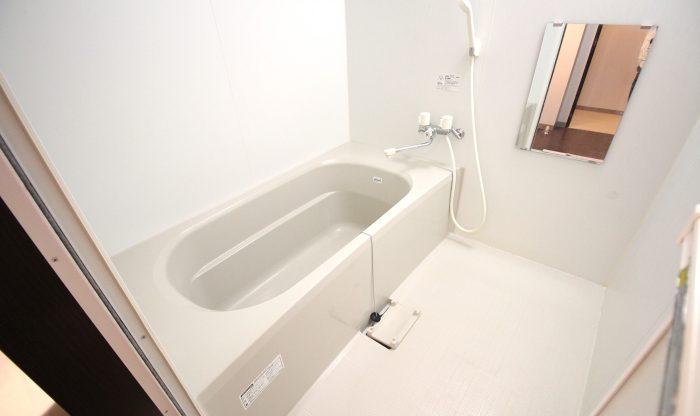 フェリーチェN36 105号室 バスルーム