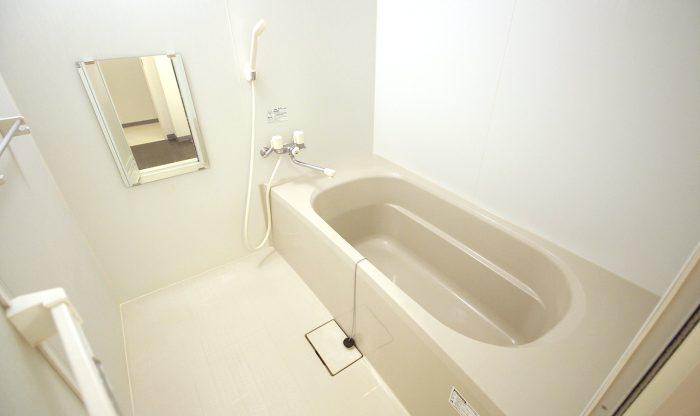 フェリーチェN36 301号室 バスルーム
