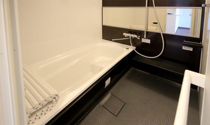 カレラ琴似 405号室 1616 一坪バスルーム