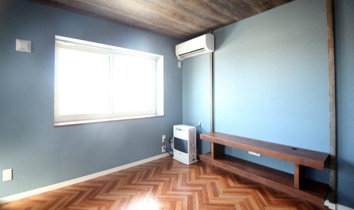 dole tukisamu(ドーレ月寒) 3号室タイプ LDK TVボード